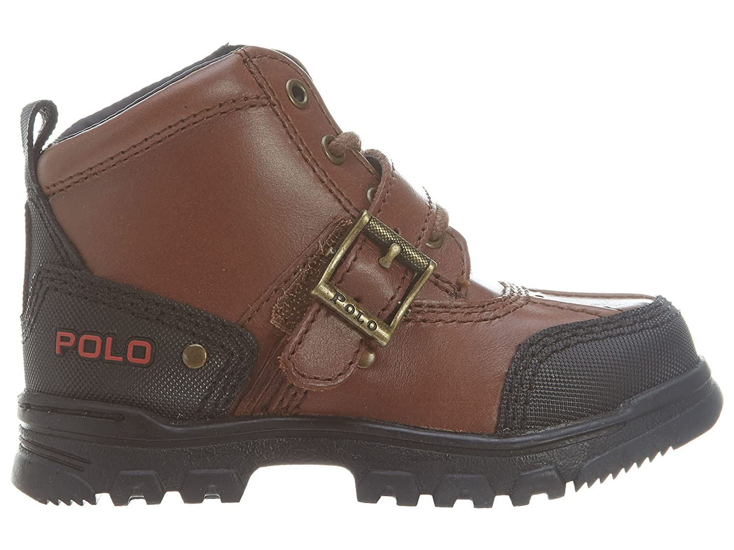 Polo Toddlers Brandytyrek Ii