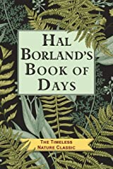 Hal Borland's Book of Days Paperback