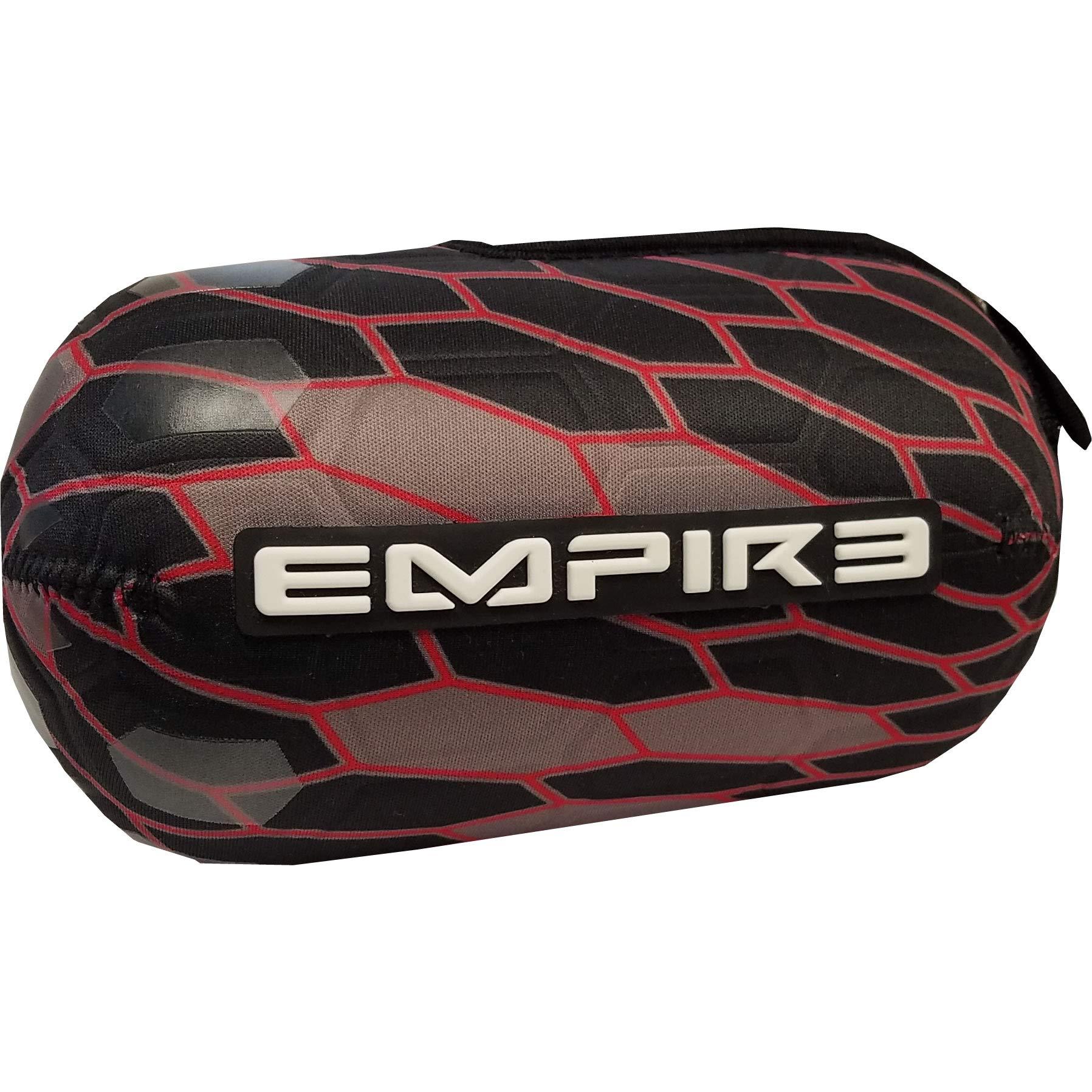 Empire Bottle Glove F9 (68/70ci, Black/Red) by Empire