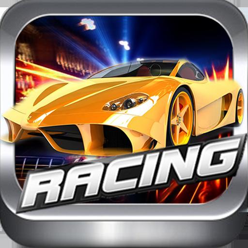 Nitro Blitz Top Speed Racing