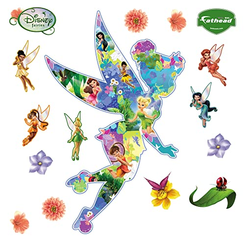 Disney Fairies Montage