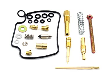 Amazon.com: Freedom County ATV FC03053 Carburetor Rebuild Kit for ...