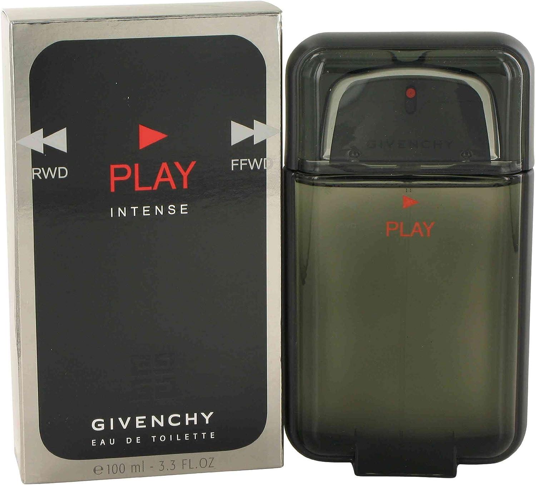 givenchy play intense profumo uomo