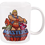 He Man I Have The Power Mug
