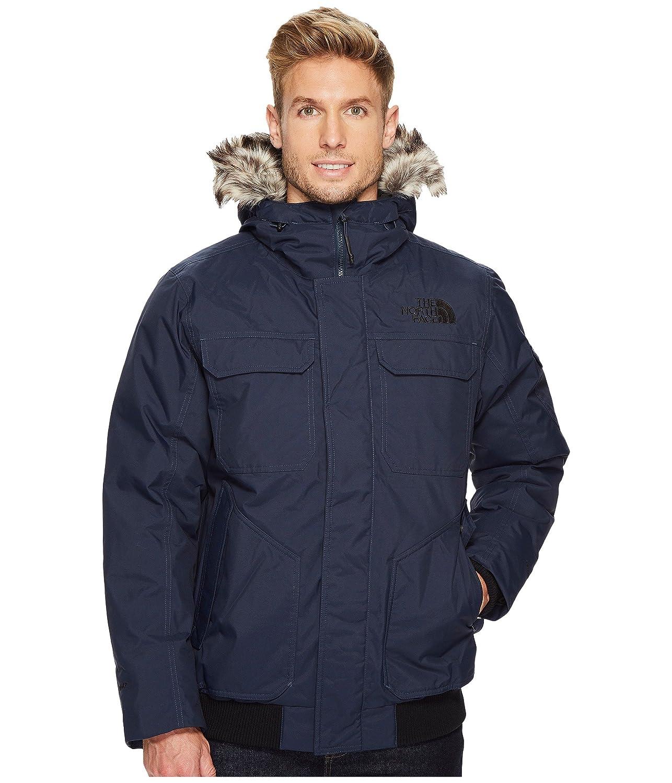 [ノースフェイス] The North Face メンズ Gotham Jacket III ジャケット [並行輸入品] B074YWWHKJ Large|Urban Navy Urban Navy Large