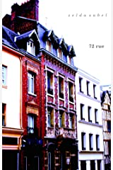 72 rue Kindle Edition