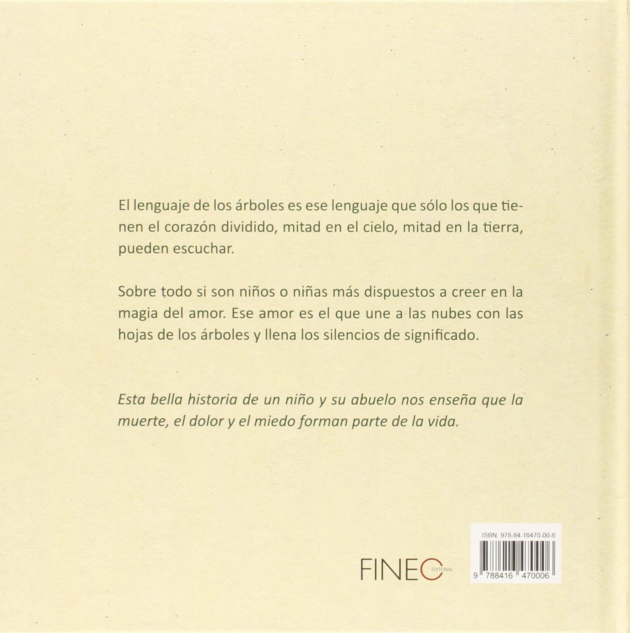 El Lenguaje De Los Arboles (BRINCACHARCOS 5-10 AÑOS): Amazon.es ...