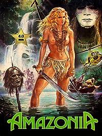 Amazon.com: Amazonia (White Slave, Schiave bianche) 1985 ...