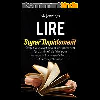 Lire Super Rapidement