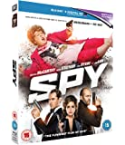 Spy - Extended Cut [Blu-ray] [2015]