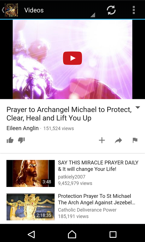 Amazon com: Archangel Michael Guidance Free App: Appstore