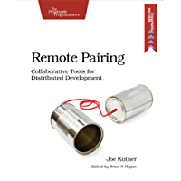 Remote Pairing: Collaborative Tools for Distributed Development