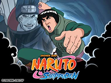 Amazon com: Watch Naruto Shippuden Uncut Season 1 Volume 4