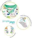 Simple Joys by Carter's Baby Boys' 3-Pack Snug-Fit