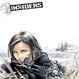 Insiders (Issues) (6 Book Series)