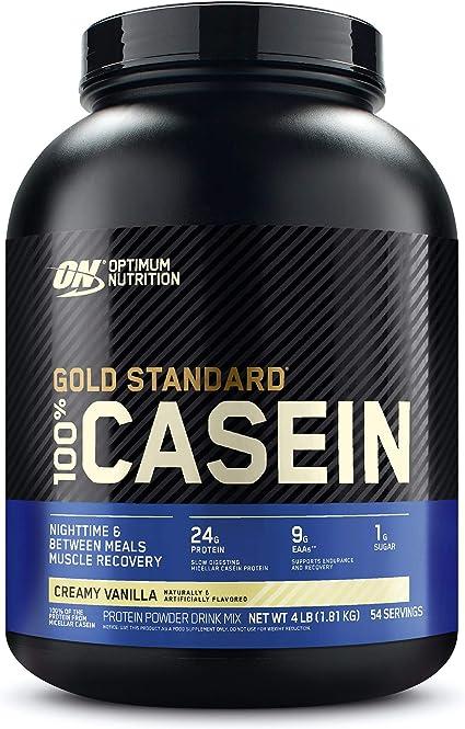 Optimum Nutrition Gold Standard 100% Micellar Casein