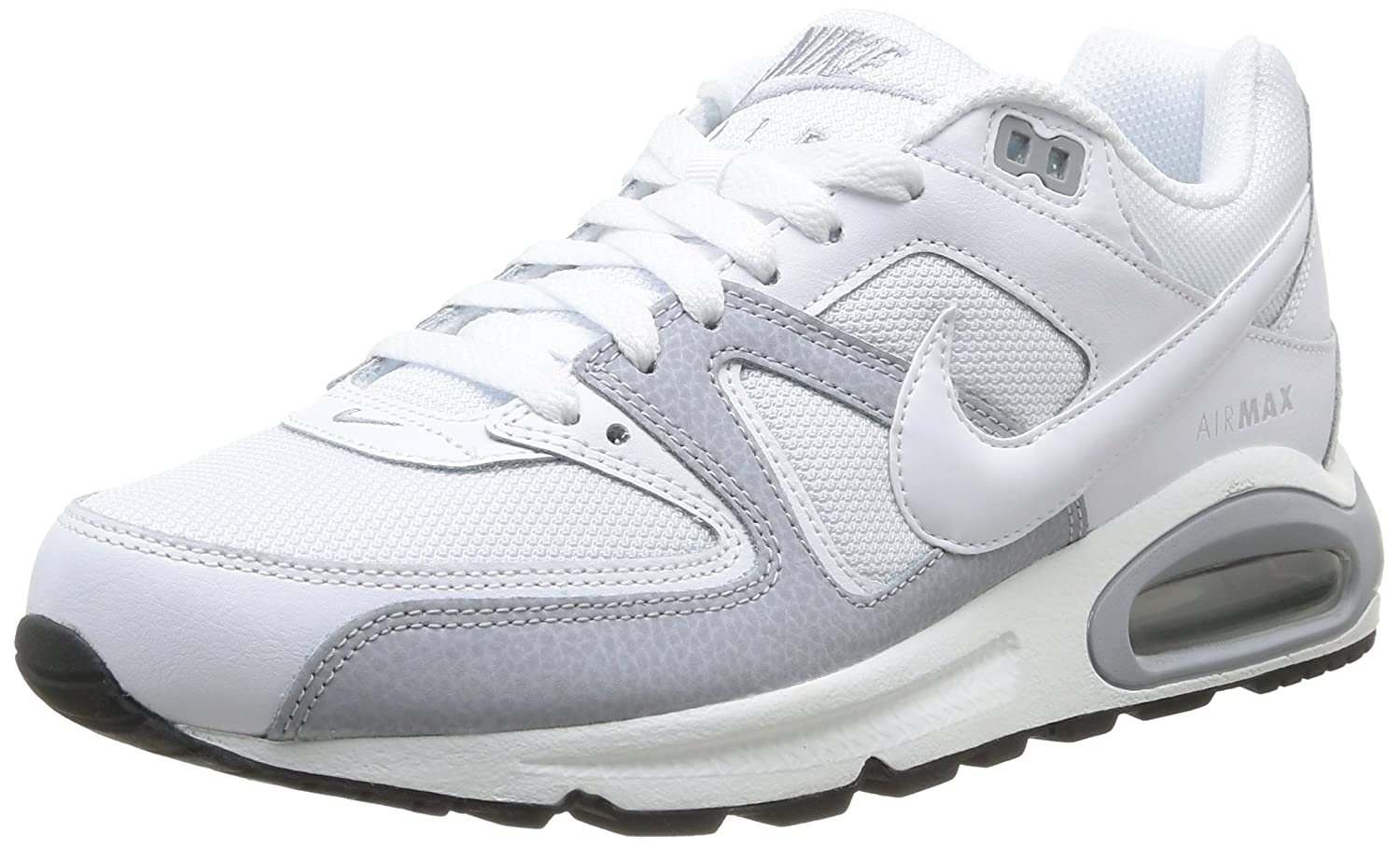 air max command bianche