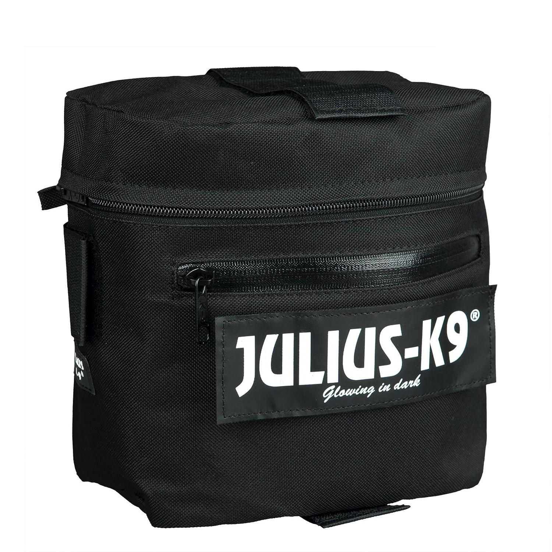 Trixie - Alforja para arnés Julius-K9: Amazon.es: Ropa y accesorios