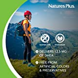 NaturesPlus DHEA Lipoceutical Spray - 2 Fl Oz