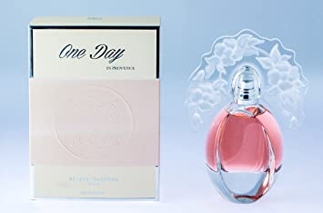Reyane Tradition One Day in Provence Eau De Parfum Spray For Women 3.4 Oz / 100