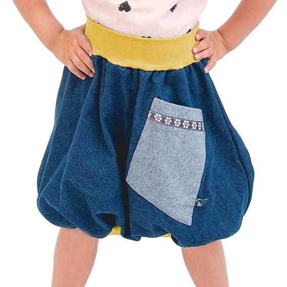 Pauliz - Falda de Globo para niña: Amazon.es: Ropa y accesorios