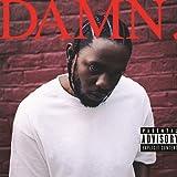 DAMN. (2LP Vinyl)