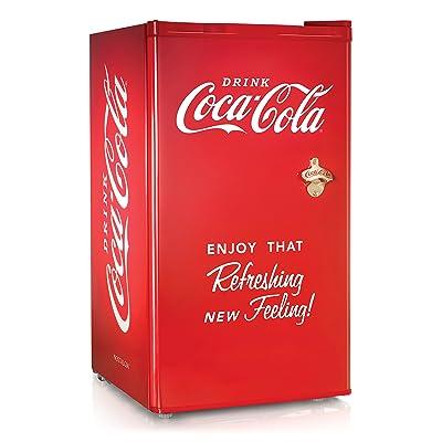 Nostalgia Coca-Cola Series RRF300SDBCOKE