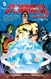 Stormwatch Vol. 1: The Dark Side (The New 52)