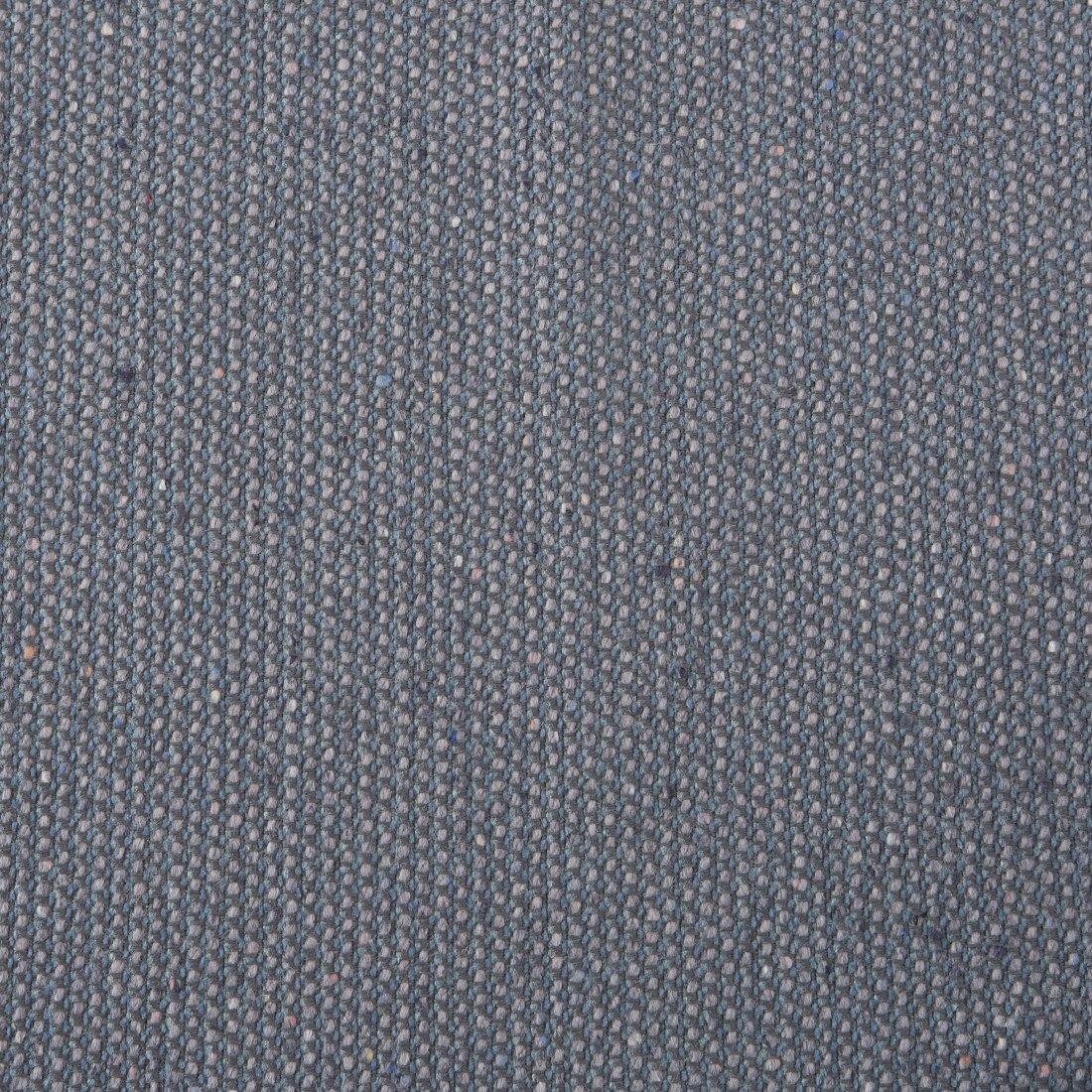 Amazon Com Wedgewood Wool Grey Blue Solid Woven Wool Upholstery