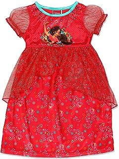 Amazon.com  Moana Disney Princess Girls Toddler Fantasy Gown ... 633df682e