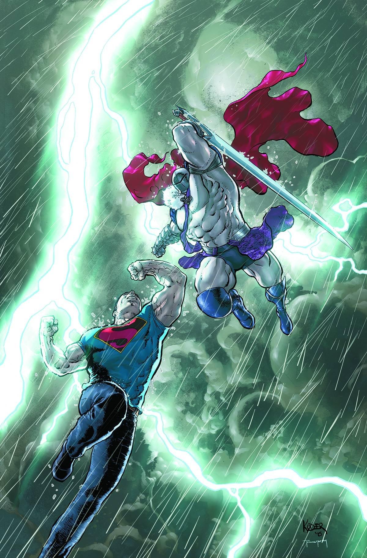 Action Comics #49 PDF