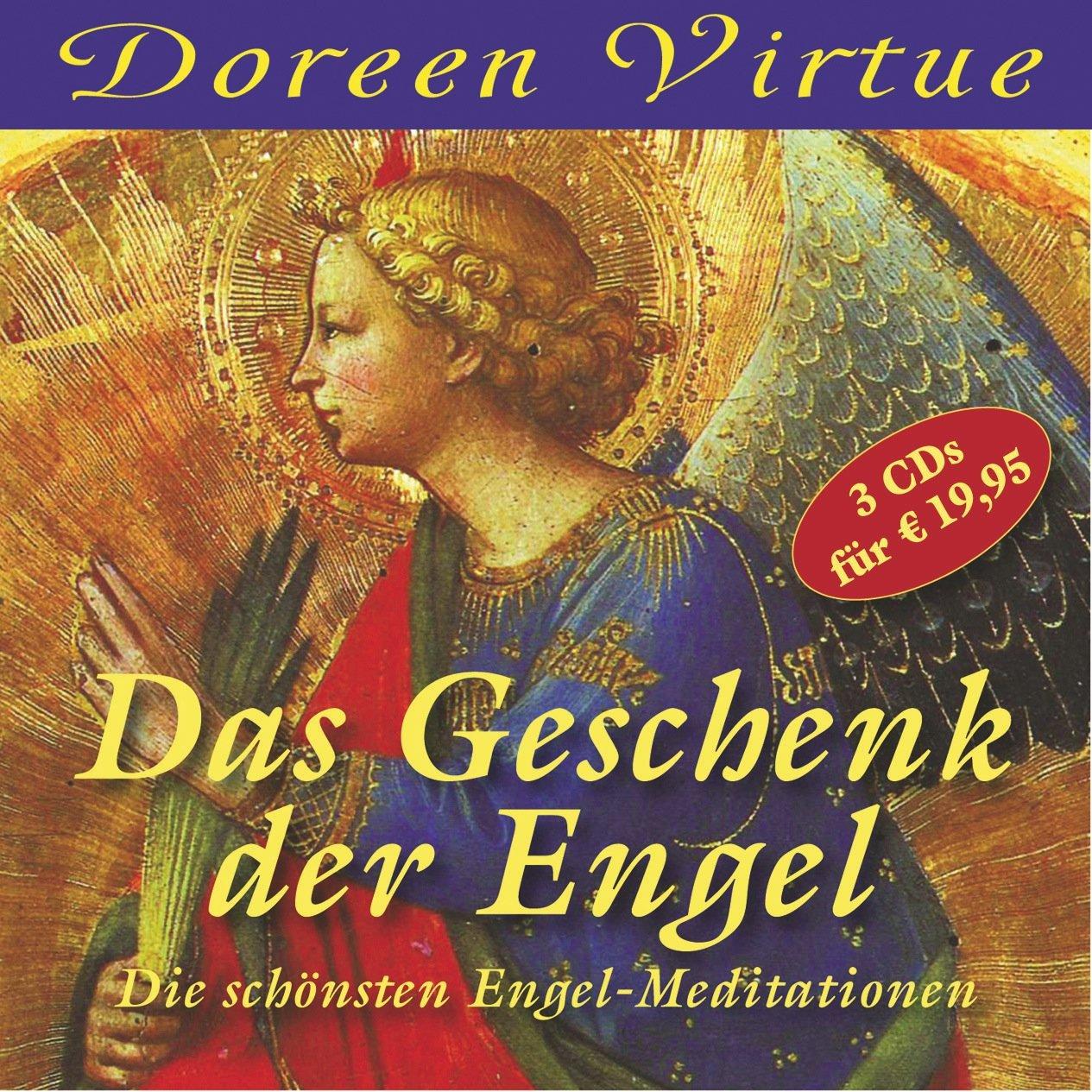 Das Geschenk der Engel: 3 CDs
