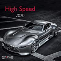 High Speed 2020 A&I