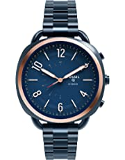 Fossil Smartwatch Analogico Microcontrollore Donna