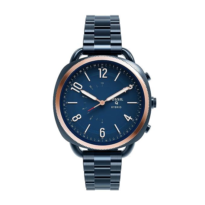 Reloj Fossil para Mujer FTW1203: Amazon.es: Relojes