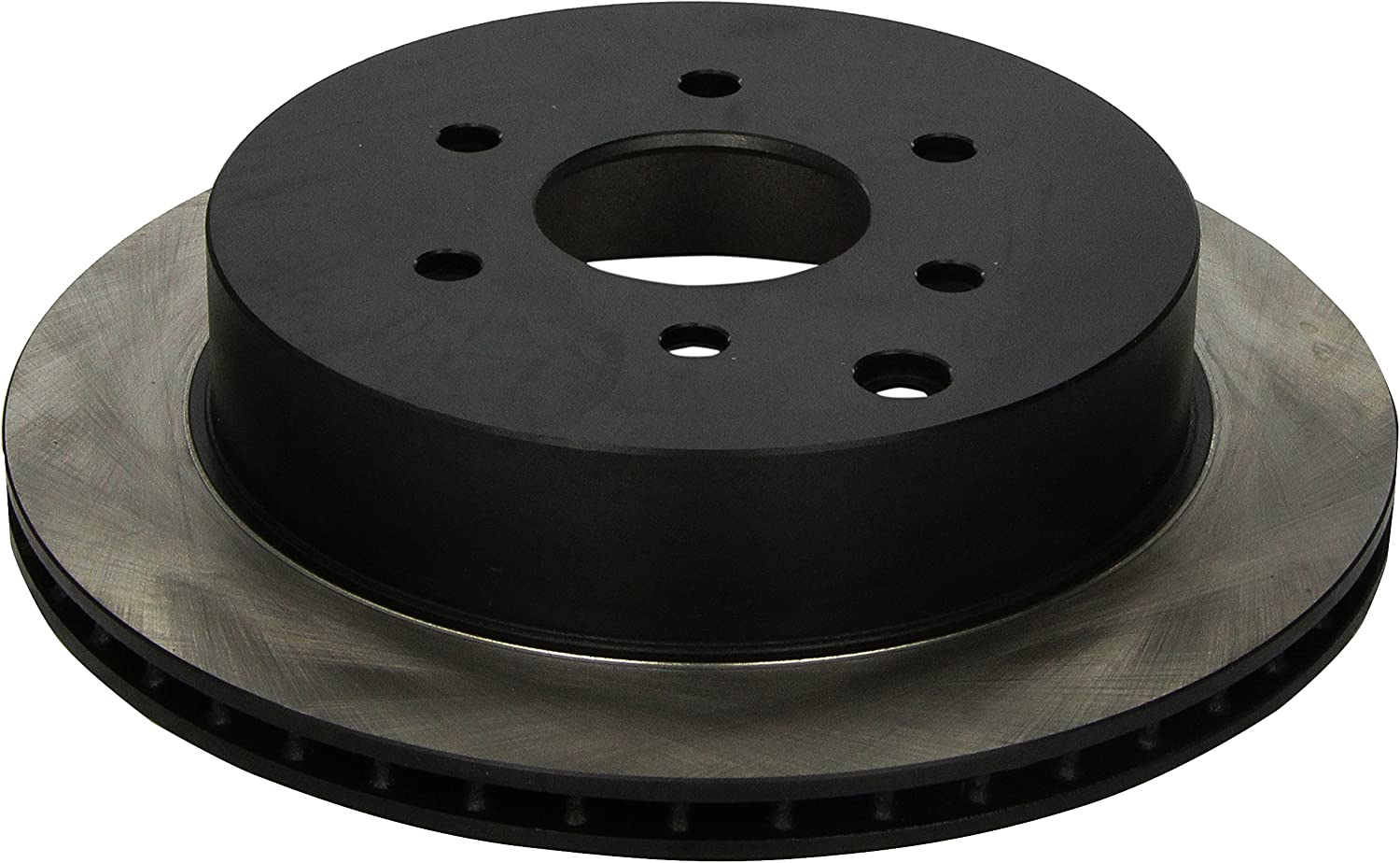 Centric Parts 120.42087 Premium Brake Rotor with E-Coating