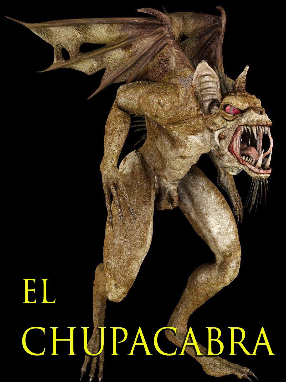 El Chupacabra on Amazon Prime Video UK