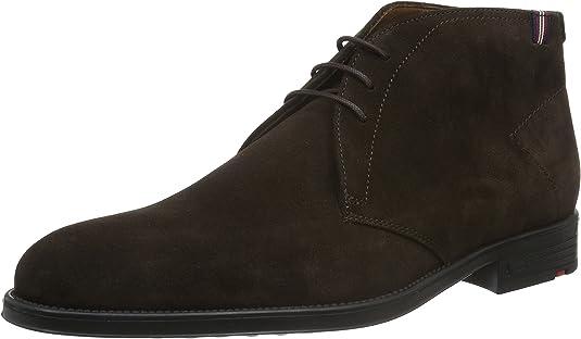 TALLA 44.5 EU. Lloyd PAOLINO - Zapatos con cordones, Hombre