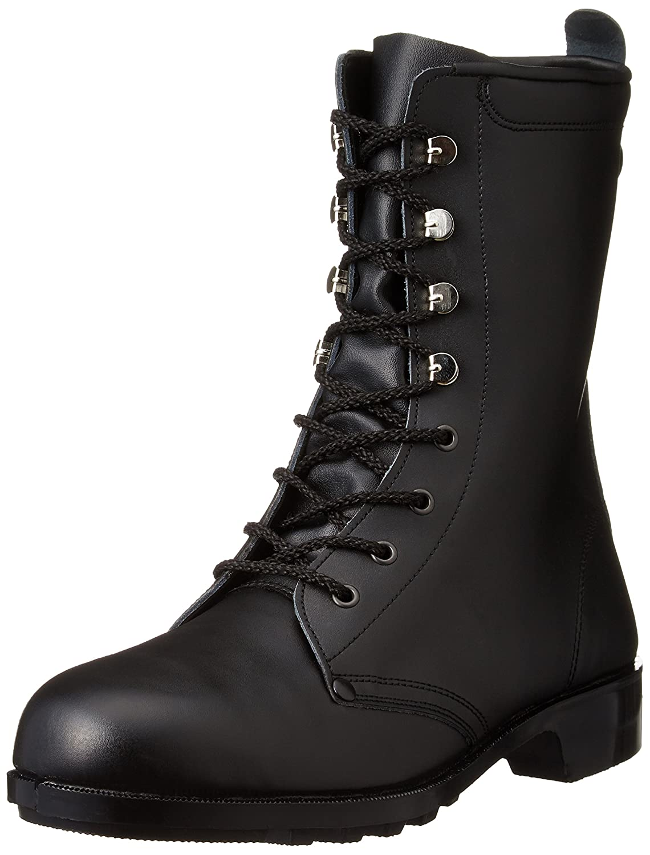 [ディアドラユーティリティ] DIADORA UTILITY 作業靴 スニーカー フェアリーテイル FT422 B011I29LUS 27.0 cm|ブラック