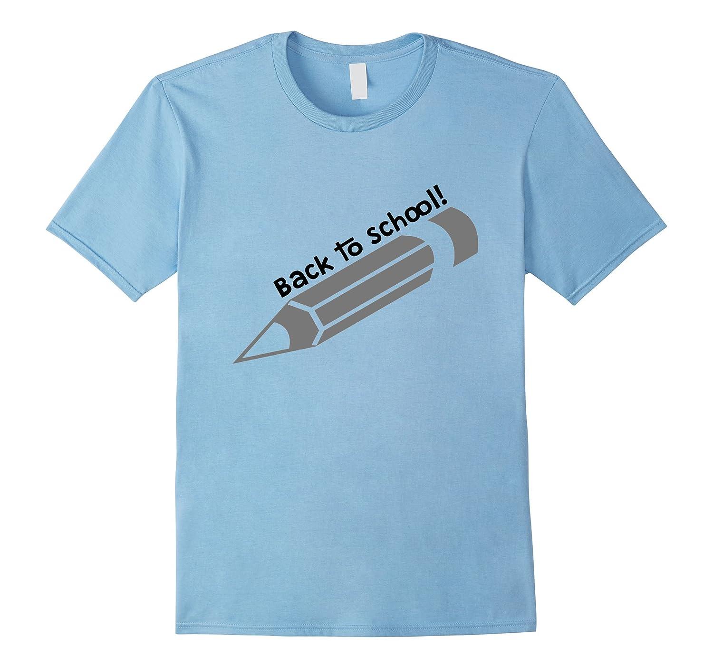 Back to school shirt, first day of school Shirt-Art