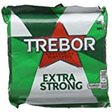 Trebor Extra Strong Peppermint Mints, 4 x 41.3g