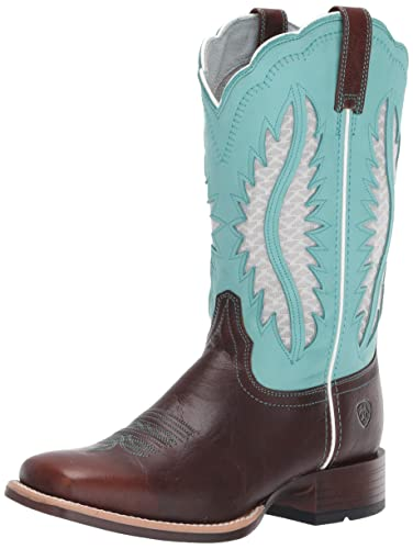 9621908ac81 Amazon.com | ARIAT Women's Western Boot | Mid-Calf