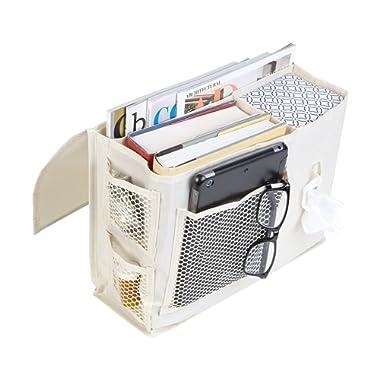Richards Homewares Gearbox Bedside Caddy (65643)