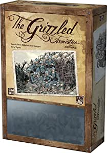 1st Edition Campaign Game