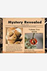 Mystery Revealed: Female Sexuality Redefined for the 21st Century, Volume Two - Seed
