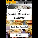 滝促進する余計なRichard Sandoval's New Latin Flavors: Hot Dishes, Cool Drinks
