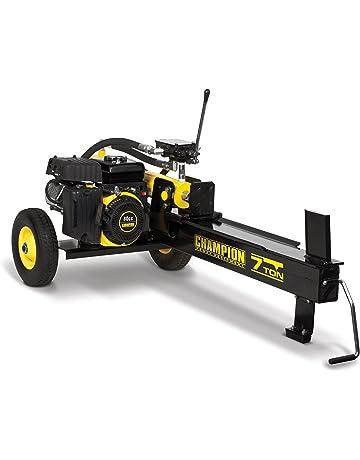 Wood Splitter For Sale >> Power Log Splitters Amazon Com