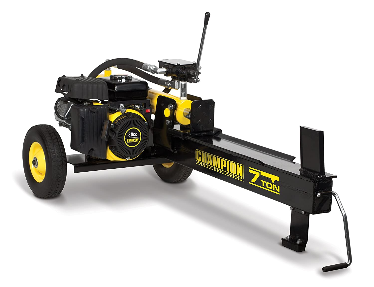 Champion Best Log Splitter Reviews