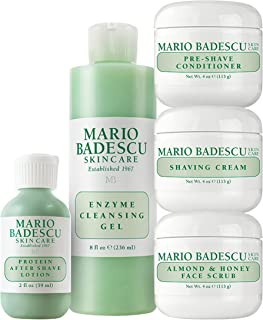 product image for Mario Badescu Men's Grooming Basics Set
