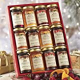 Fruit Spread Gift Sampler from The Swiss Colony